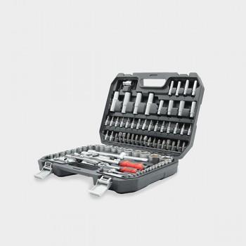 Maletín herramientas 94 piezas